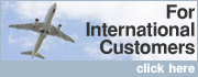 for international customers